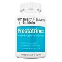 Prostatrinex (Простатринекс)- капсулы от простатита