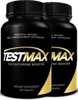 Testmax (Тэстмакс)- капсулы для увеличения члена