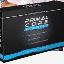 Primal Core (Примал Кор)- капсулы для потенции