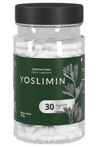 Yoslimin (Йослимин)- капсулы для похудения