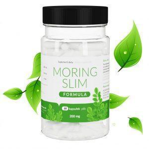 Moring Slim (Морнинг Слим)- капсулы для похудения