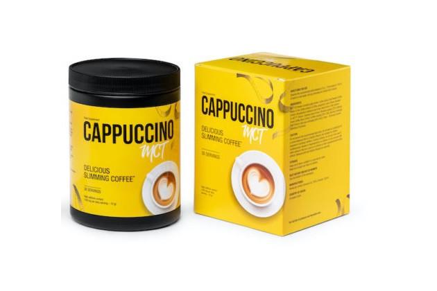 Cappuccino (Капучино)- капсулы для похудения