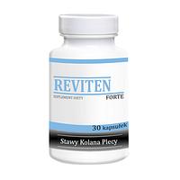 Reviten Forte (Ревитен Форте)- капсулы для суставов