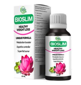 Bio Slim (Био слим) - концентрат для похудения