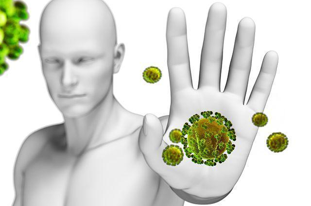 Иллюсан - эликсир для иммунитета