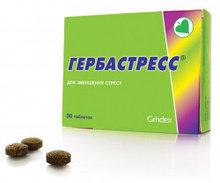ГербаСтресс - капсулы от стресса