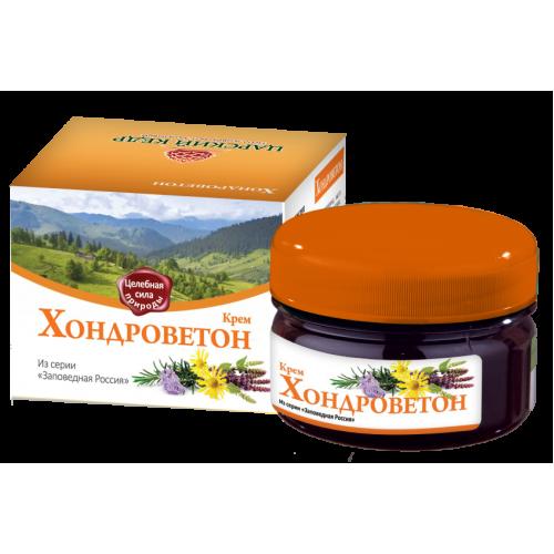 Хондроветон - крем для тела для укрепления здоровья