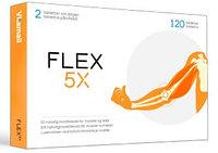 Flex5X (Флекс 5Икс)- капсулы для суставов