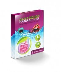 Parazifort (Паразифорт) - от паразитов