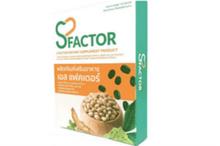 SFactor (ЭсФактор) - капсулы для похудения