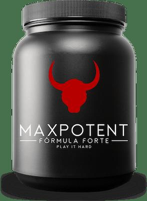 MaxPotent (МаксПотент) - средство для потенции