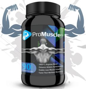 ProMuscle Fit (ПроМускул Фит) - капсулы для мышечной массы