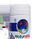 Naturatik (Натуратик)- капсулы для суставов