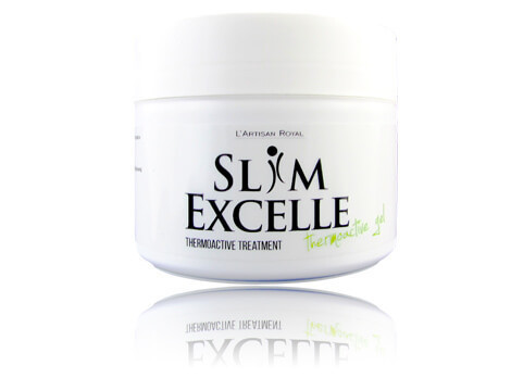 SlimExcelle (СлимЭксэл) - крем для похудения