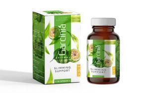 Garcinia Optimal (Гарциния Оптимал)- капсулы для похудения