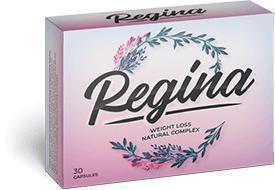 Regina (Реджина)- капсулы для похудения