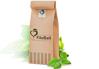 FitoBalt (ФитоБалт) - компелекс от простатита