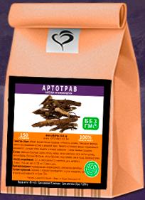 Артотрав - травяной сбор для здоровых суставов