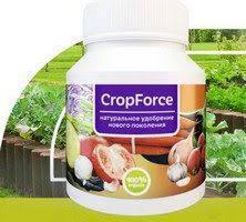 CropForce (Кропфорс) - удобрение