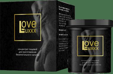 Loveluxxx (Ловелюкс) - средство для потенции