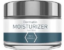 Dermatin (Дерматин) - увлажняющий крем для лица