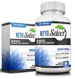 Keto Select (Кето Селект) - капсулы для похудения