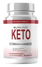 Slimlinic Keto (Слимлиник Кето) - капсулы для похудения