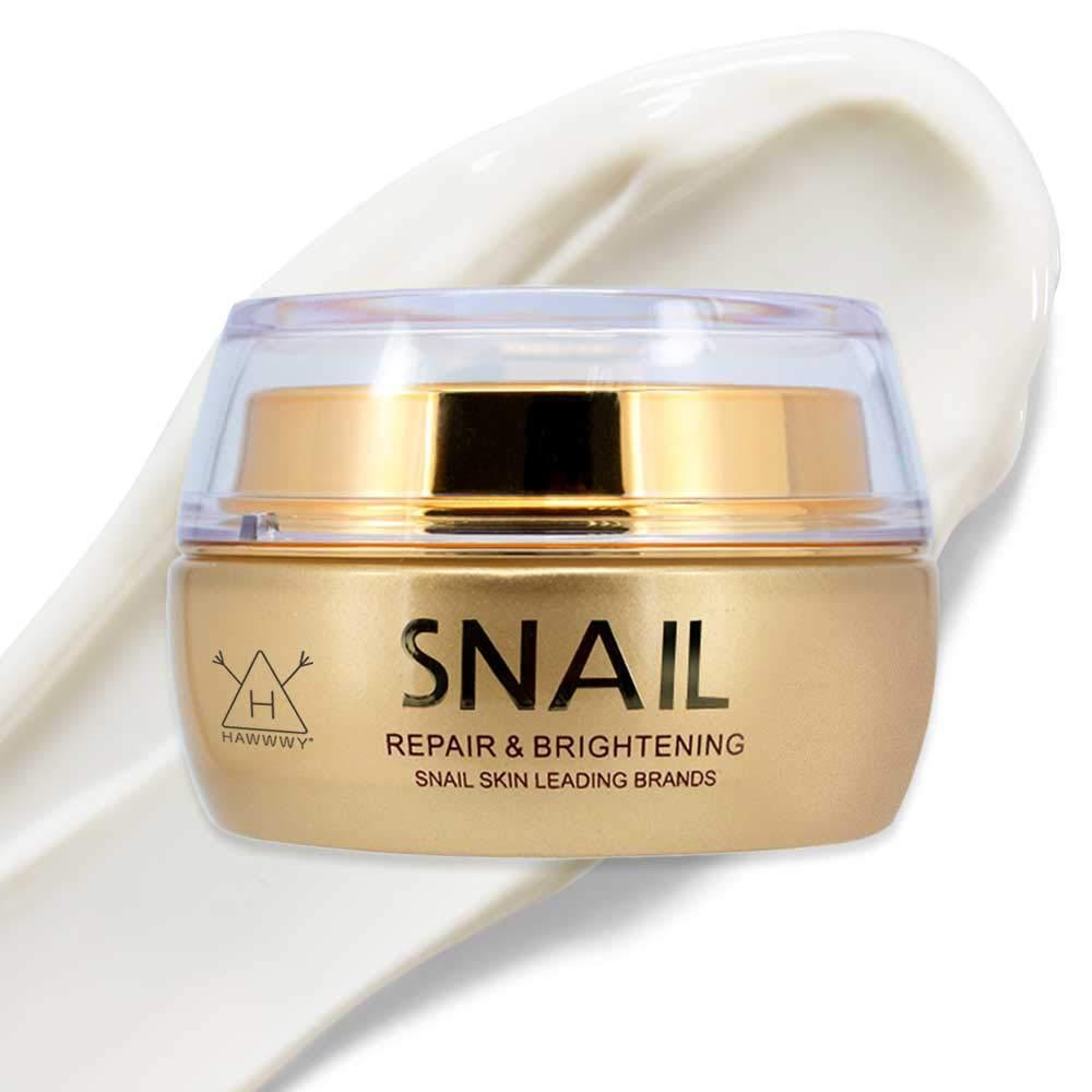 Snail Cream (Снэйл Крим)- крем для лица