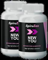 SpiruZen New You (СпируЗен Нью Ю) - капсулы для похудения