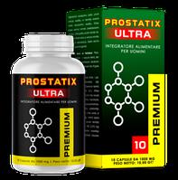 Prostatrix Ultra (Простатрикс Ультра) - капсулы для потенции