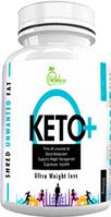 Keto+ (Кето+) - капсулы для похудения