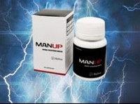 Manup (Мануп) - капсулы для потенции