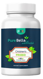 Pure Bella (Пьюр Белла) — капсулы для похудения