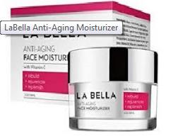 LaBella Anti-Aging (ЛаБелла Анти-Эйджинг) — омолаживающий крем для лица