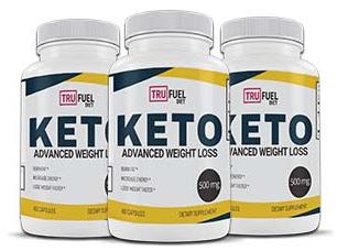 Tru Fuel Keto (Тру Фиул Кето) — капсулы для похудения