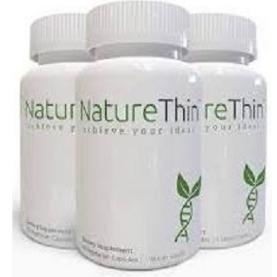 Nature Thin (Нейче Син) — капсулы для похудения