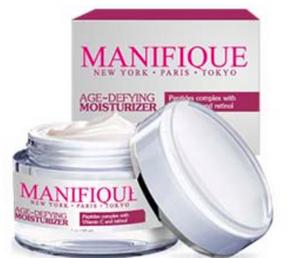 Manifique (Манифик) — крем от морщин