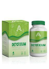 Detoxium (Детоксиум)- капсулы для борьбы с паразитами в организме человека