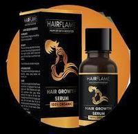 Hair Flame (Хайр Флэйм)- спрей для роста волос