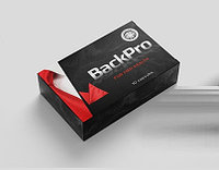 Backpro (Бэкпро)- капсулы от простатита
