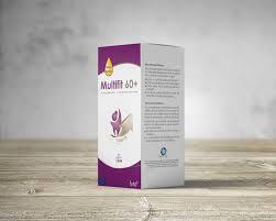 Multifit 60+ (Мультифит 60+)- капли для укрепления организма пожилих людей