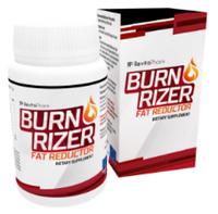 BurnRizer (БьернРайзер) - капсулы для похудения