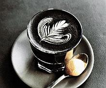 Black Latte (Блэк Латте) – напиток от лишнего веса