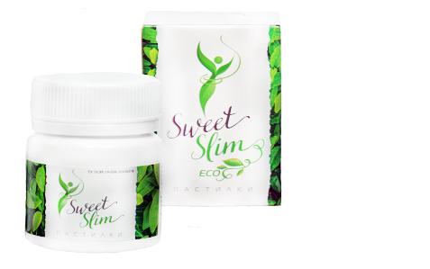 Sweet Slim (СвитСлим) - пастилки для эффективного похудения