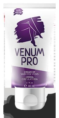 VenumPro (ВенумПро) - крем от варикоза