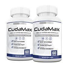 Cudamax (Кудамакс) - капсулы для повышения потенции