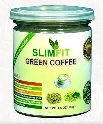 SLIMFIT Green Coffee (СЛИМФИТ Грин Кофи)- капсулы для похудения