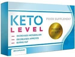 Keto Level (Кето Левл)- капсулы для похудения