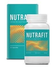 Nutrafit (Нутрафит)- капсулы для похудения