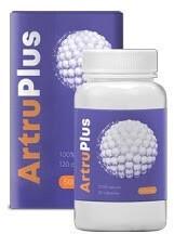 ArtruPlus (АртруПлас)- капсулы для суставов